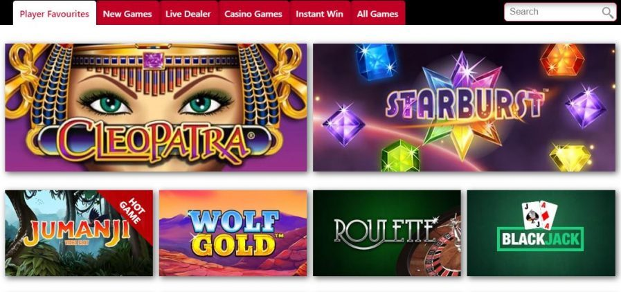slotsdevil casino