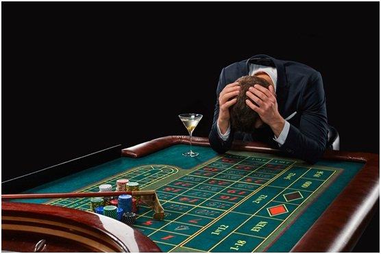 Svenske myndigheter vil begrense spilleavhengighet.