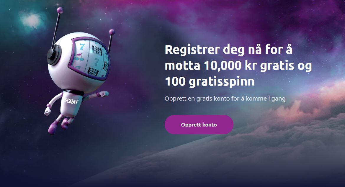 spinaway casino bonus