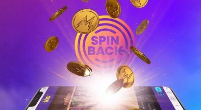 spinback
