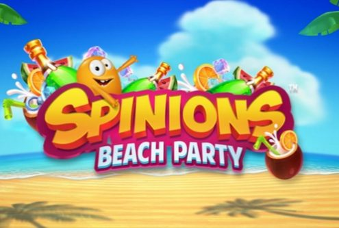 spinions party 497x334