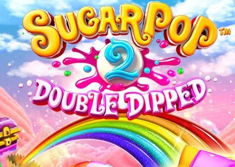 sugar pop 2 logo