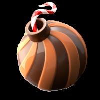sugarpop 2 sjokolade
