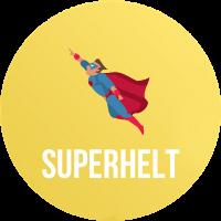 superhelt