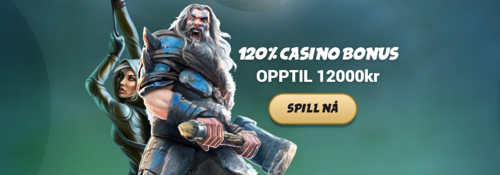 svenbet casino bonus