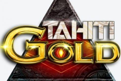 tahiti gold logo