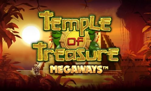 temple of treasure original logo