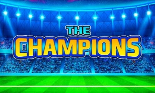 the champions - slot