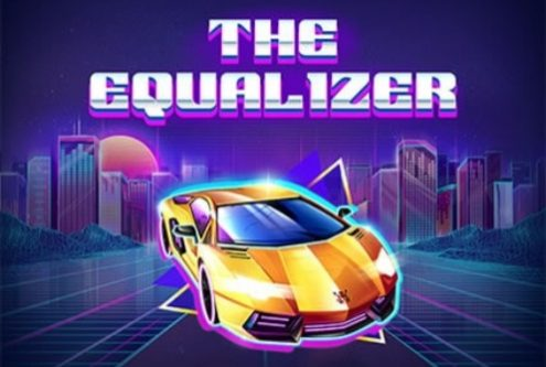 the equalizer logo