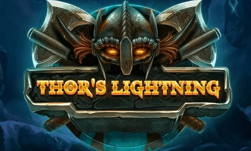 thors lightning logo