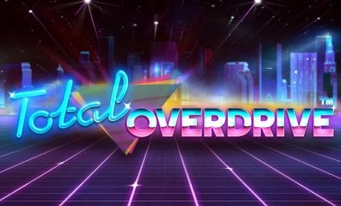 total overdrive logo