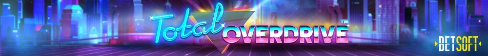 total overdrive banner