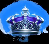 tsars ikon krone
