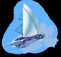 tsars ikon skip