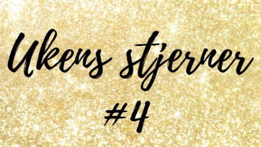 ukens stjerner #4