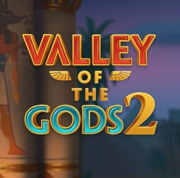 valley of the gods 2 logo