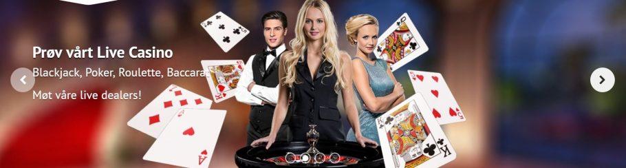 viggoslots casino live