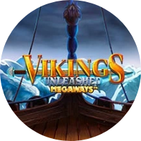 vikings unleashed megaways