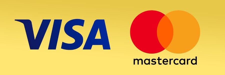 visa mastercard banner