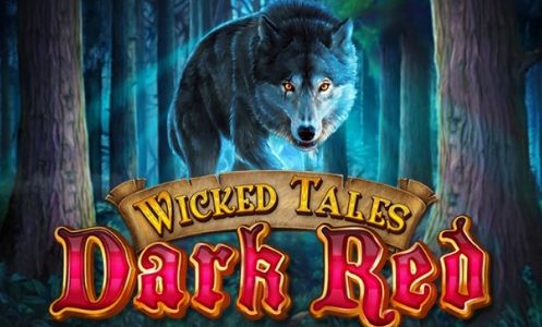 wicked tales_ Dark red - logo