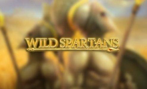 wild spartans logo