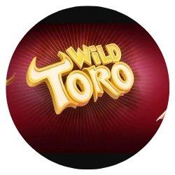 wild toro - rundt bilde.