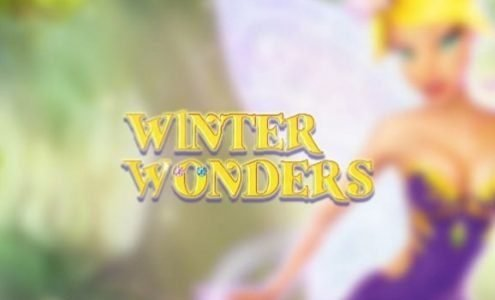 winter wonders logo