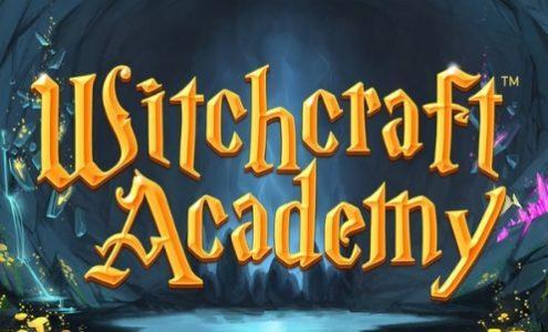 witchcraft acadamy logo